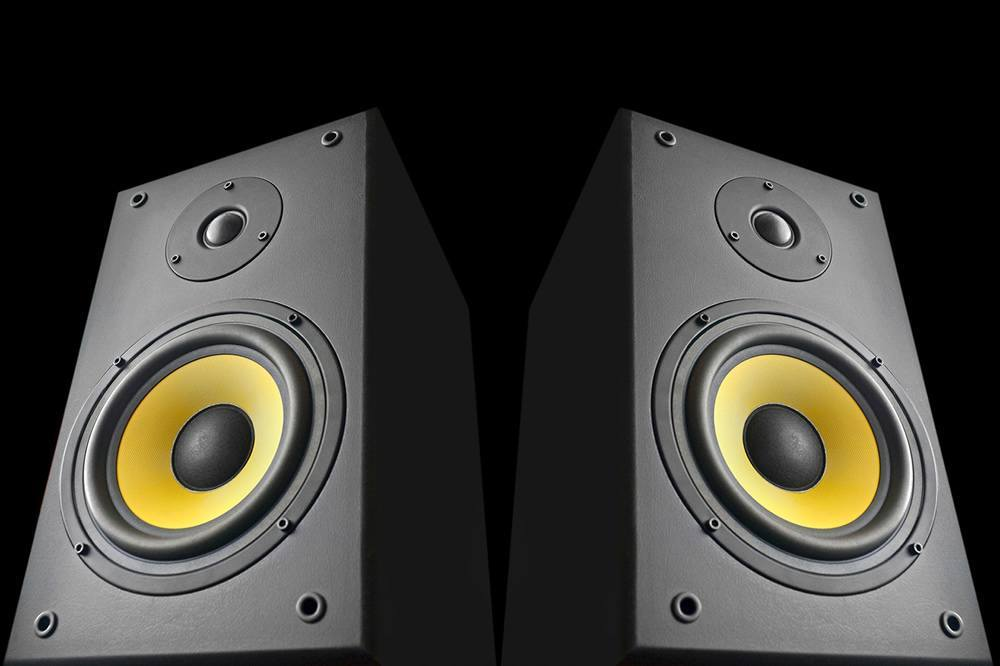 Top 5 Best Bookshelf Speakers