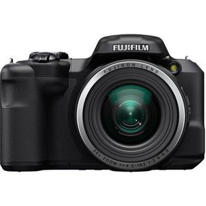 FujifilmFinePixS8600-S8630-S8650DigitalCamera-16Megapixel36XWide-AngleOpticalZoom-CertifiedRefurbished-