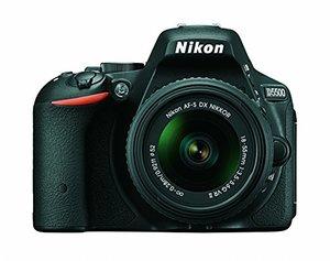 NikonD5500DX-formatDigitalSLRw-18-55mmVRIIKit-Black-