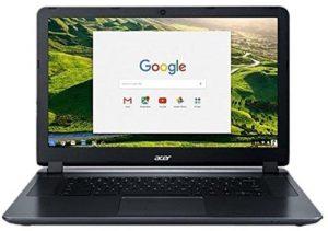 "Acer Flagship CB3-532 15.6"" HD Premium Chromebook"