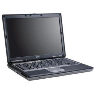 Dell D620 Laptop Duo Core
