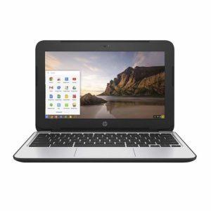 HP Chromebook 11 G3 11.6-inch Intel Celeron N2840