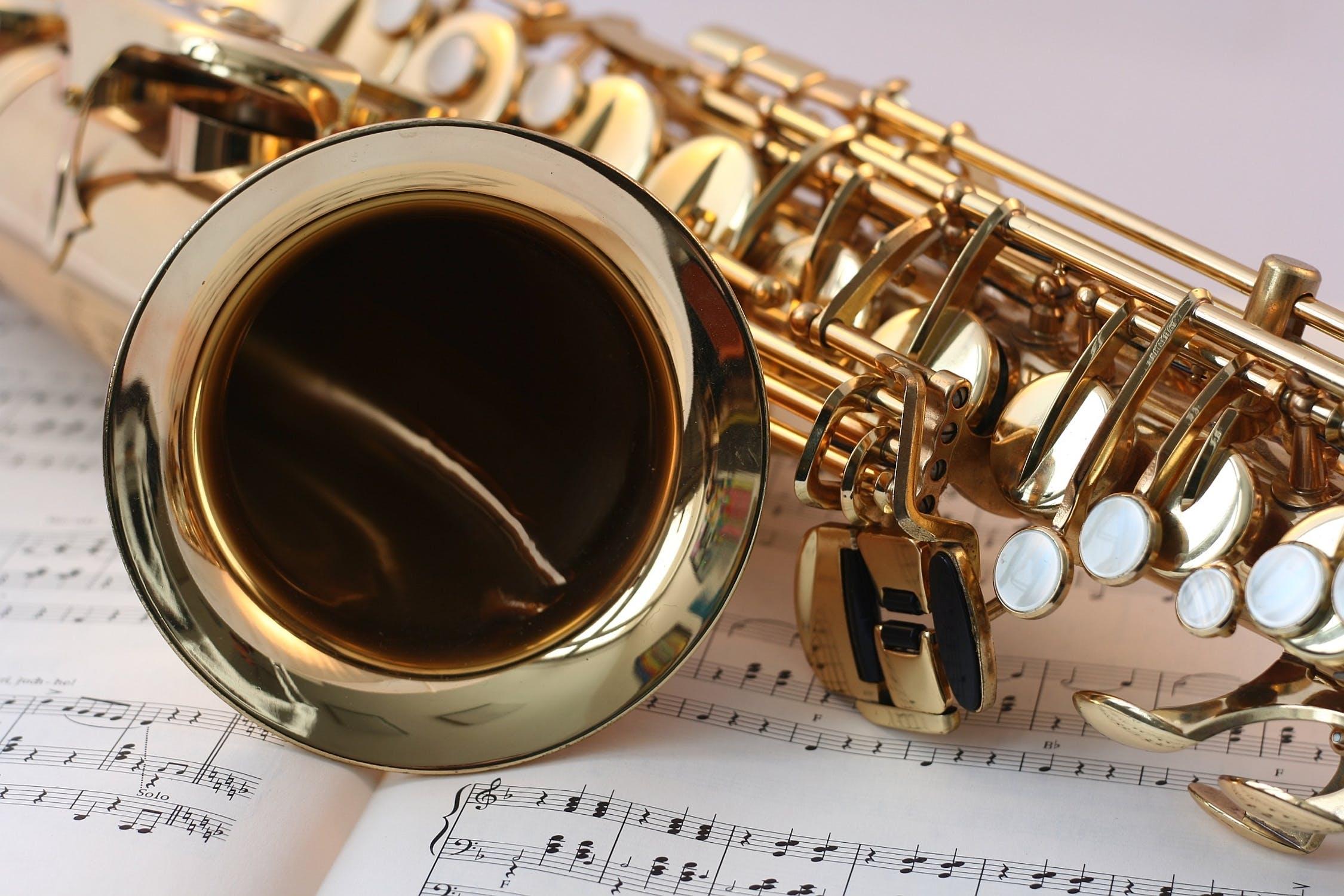 Best Saxophone Brand