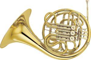 Yamaha YHR-668II Professional Horn