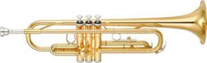Yamaha YTR-2330 Standard Bb Trumpet Bb Trumpet