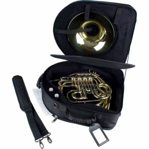 rotec French Horn Screw Bell PRO PAC Case
