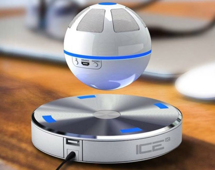 best levitating bluetooth speaker