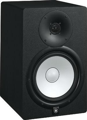 yamaha hs8 studio monitor