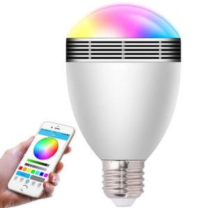 best light bulb speaker