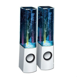 best dancing water speakers